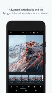 Adobe Photoshop Express APK Latest / Old Versions Download - com